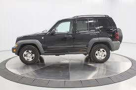 jeep white liberty jeep liberty in iowa for sale used cars on buysellsearch