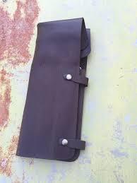 malette couteaux cuisine bloc et coffret de rangement de couteaux de cuisine professionnels