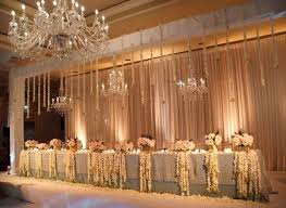 main table wedding decorations 3163