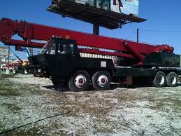 30 ton p u0026h t300