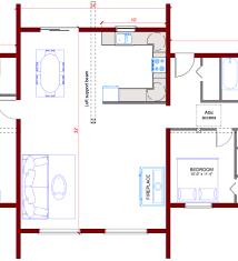 Kitchen Living Room Open Floor Plan Open Concept Kitchen Living Room Floor Plans Best 25 Open Floor