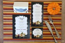 free printable thanksgiving place cards today s creative
