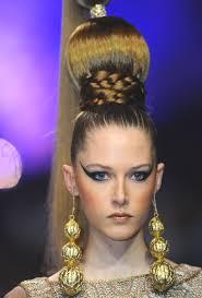 hair show 2015 trendy updo hairstyles winter hair ideas trendsurvivor
