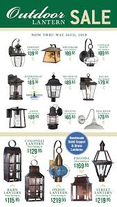 lighting by the sea outdoor lighting sale gas and electric lanterns lighting by the sea