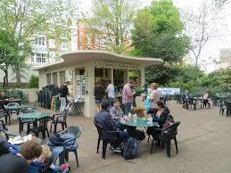 Upper Rock Gardens Brighton by Brighton Urban Rambles