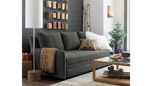 Pottery Barn Furniture Manufacturer Sofa Stunning Twin Sleeper Chair Buchanan Roll Arm Upholstered