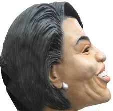 michelle obama funny mask women u0027s costume accessory costumes com au