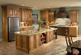 kitchen cabinets and wood floors are wood cabinets better than laminate ta flooring company
