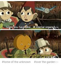 327 best over the garden wall images on pinterest gravity falls