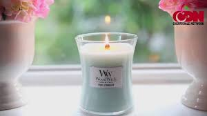 woodwick candle diy