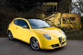 alfa romeo mito cloverleaf 2010 2011 design u0026 styling autocar