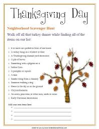 and facts with celebrating thanksgiving with and