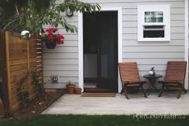 Tiny Homes For Sale In Michigan by Portland Tiny House Alberta Arts District Houses For Rent In