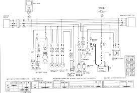 kawasaki mule 3010 wiring diagram kawasaki 610 wiring schematic