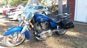2005 victory kingpin motorcycles for sale