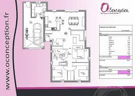plan de maison plain pied 3 chambres avec garage chambre best of plan de maison plain pied 3 chambres avec garage