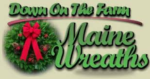 buy maine made wreaths at wholesale prices