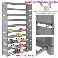 Aldi Shoe Cabinet Shoe Storage Ebay