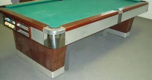Tournament Choice Pool Table by Victor Pool Table