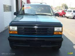 Ford Explorer 1993 - 1993 cayman green metallic ford explorer sport 63195021 photo 7