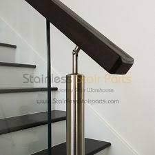 Modern Stair Banister Stair Railing Home U0026 Garden Ebay