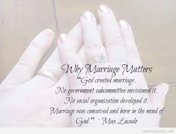 wedding quotes god marriage quotes part 2