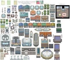 Sinnoh Map Dp Tiles For Public By Kyle Dove On Deviantart