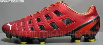 ferrari shoes puma evospeed 1 3 f947 ferrari boots released footy headlines
