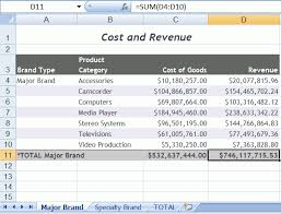 create a report as a table in excel creating reports using the report wizard
