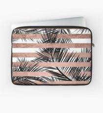 palm tree laptop sleeves redbubble