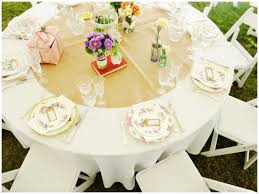 how to make burlap table runners for round tables astonishing burlap table runner wedding diy personalized for image