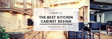 kitchen cabinet interior design ideas kitchen cabinet design ideas for your forever home stylish