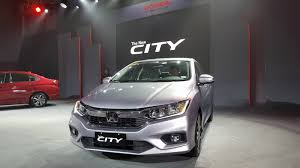 honda cars philippines unveil 2018 new honda city provides