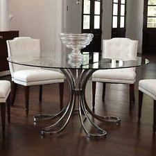 Stainless Steel Dining Table Stainless Steel Dining Table Ebay