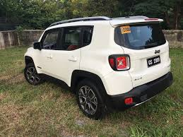 jeep renegade trailhawk orange 2016 jeep renegade 1 4t limited 4x4 c magazine