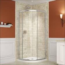 Corian Shower Enclosure Bathroom Wonderful Solid Surface Shower Stalls Bath Tubs Shower