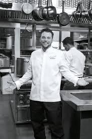cuisine de norbert norbert tarayre en veste de cuisine robur vêtements de cuisine