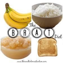 best 25 brat diet ideas on pinterest upset tummy stomach flu