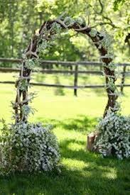 wedding arches how to make how to make a wedding arch out of branches 4 guides daily