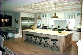 seating kitchen islands kitchen island with bar seating neutralduo com