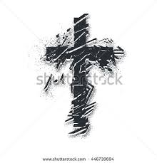 cross tattoo stock images royalty free images u0026 vectors