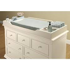 Changing Table With Sink Home Design Amazing White Baby Dresser Changing Table Ordinary