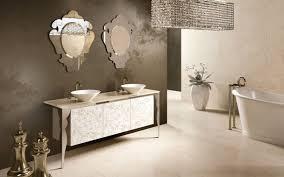 Ornate Bathroom Mirror Ornate Bathroom Mirrors Thefischerhouse
