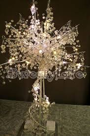 wedding trees aliexpress buy 90cm acrylic wedding tree