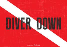 Dive Flag Australia Free Vector Scuba Dive Flag Download Free Vector Art Stock