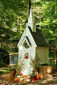 sunday sisters church chicken coop most creative chicken coop