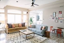 Family Living Room Home Design Ideas - Living room home design