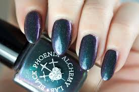 black phoenix alchemy lab american gods swatches and review the