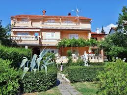 Haus Wohnung Ferienwohnung In Palit Rab Insel Rab