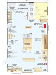Shop Floor Plans 74 Best Workshop Layout Images On Pinterest Workshop Layout